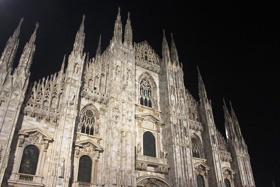 Milano, Autonoleggio con conducente Giorgio Graioni